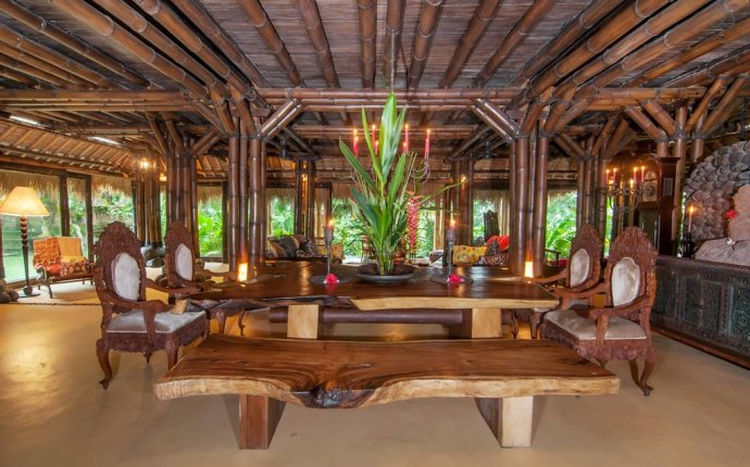 10 Bali s traditional villas that don t skimp on modern luxury