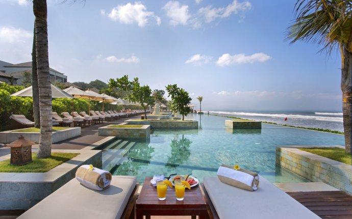 10 Best Beach Resorts in Bali - Most Popular Bali Beachfront Resorts