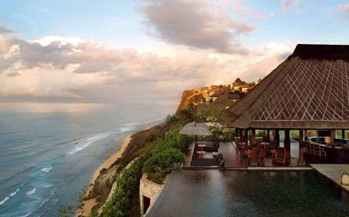 10 Best Luxury Hotels in Bali - Most Popular 5-Star Hotels in Bali
