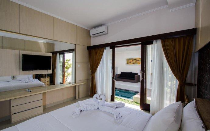 12 Villa Private Pool Murah untuk Honeymoon di Bali - Pandutravel.Com