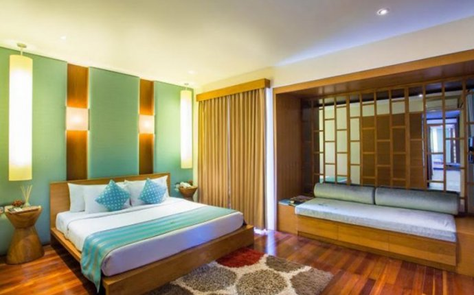 1 Bedroom Pool Villa | Bali Booking Online