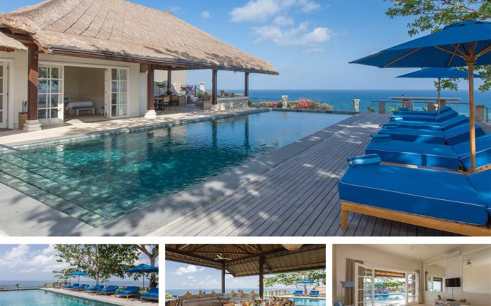 5 Star Villas In Bali - Book Now & Save | Bali Villa Escapes