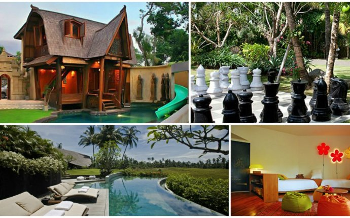 8 fun 3-bedroom Bali family villas that are paradise for your kids