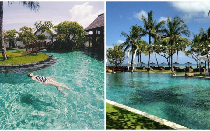 9 private pool ocean villas in Bali for an ultra-romantic vacation