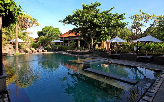 Adi Dharma Cottages (Kuta, IDN) | Expedia.com.au