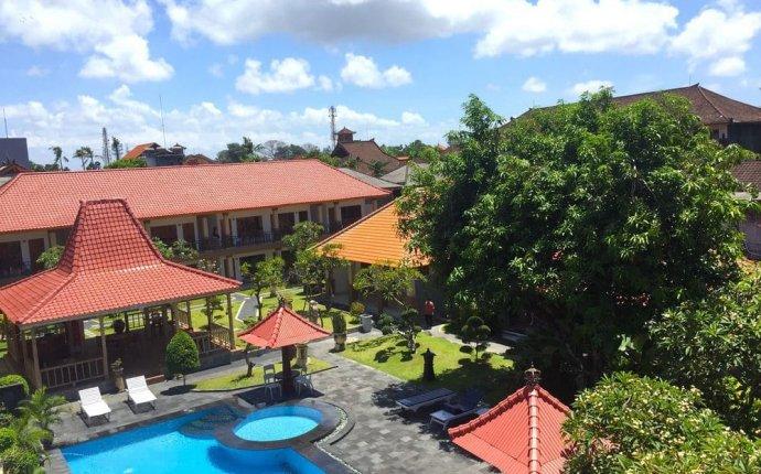 Agung Cottages Legian di Kuta - Indonesia di Hotels.com