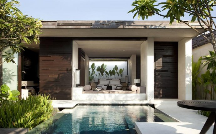 Alila Villas Uluwatu, Indonesia - Booking.com