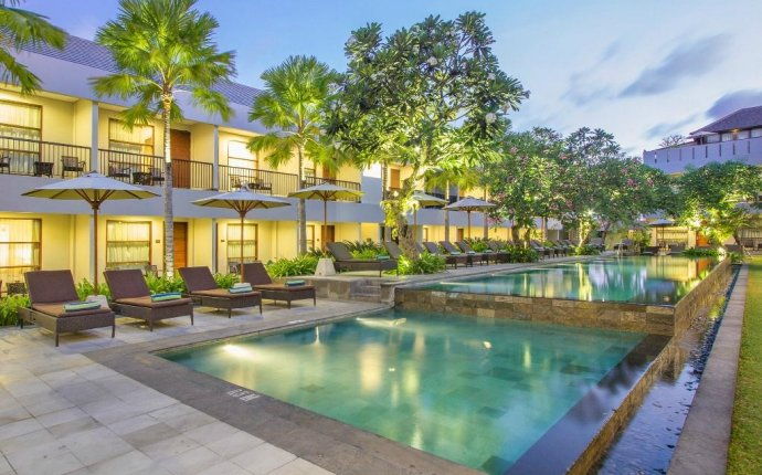 Amadea Resort & Villas: 2017 Prices, Reviews & Photos (Seminyak