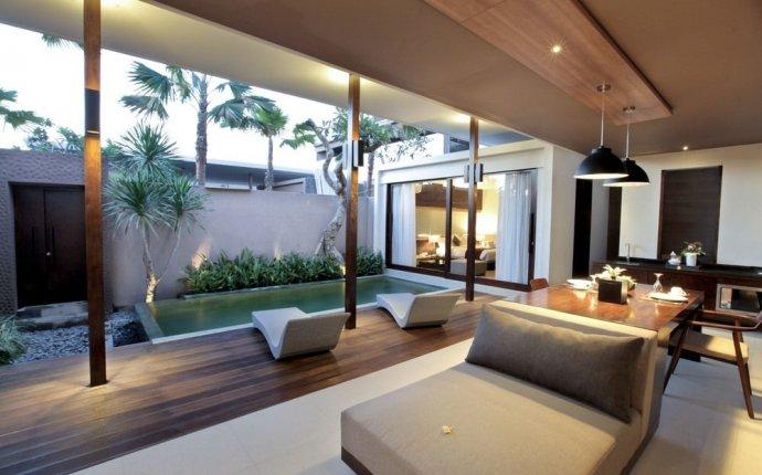 Asa Bali Luxury Villas & Spa: Details and Photos (Seminyak