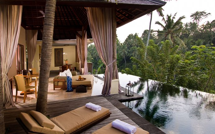 Bali 2 Bedroom Villa Accommodation. the villas bali hotel and spa