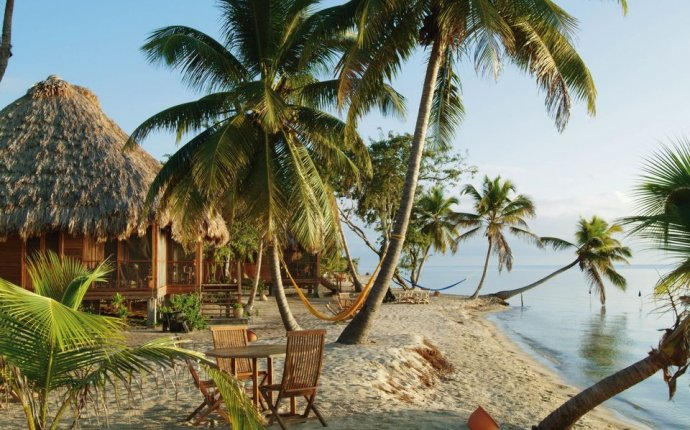 Bali Beach Cottages