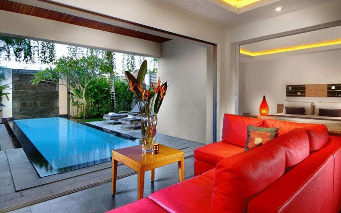 Bali Island Villas & Spa, Seminyak, Indonesia - Booking.com