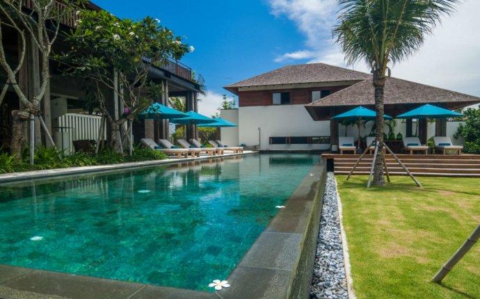 Bali Luxury Villas for Rent | The Bali Luxury Villas