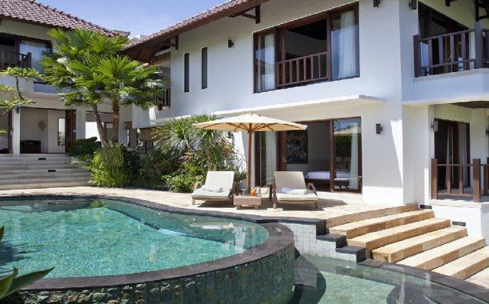Bali Private Villas | Villas Seminyak Bali | Luxury Villas Bali