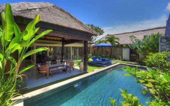 Bali Rich Luxury Villas, Seminyak, Indonesia - Booking.com