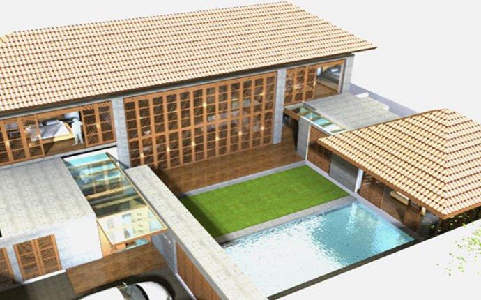 Bali tropical house design – House design ideas