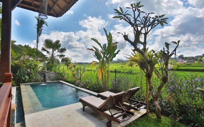 Bali Ubud Private Villa, Indonesia - Booking.com