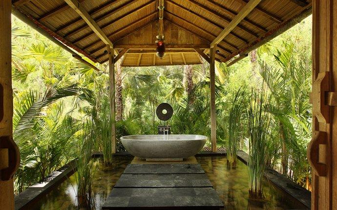 Bali Vacation Villa Rentals - Bali Perfect