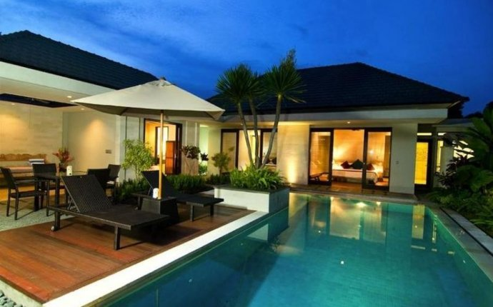 Bali Villas - Travelo Bali