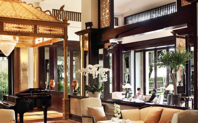 Best Hotels and Villas in Bali