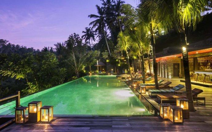 Best Price on Chapung Se Bali Villas Resort in Bali + Reviews