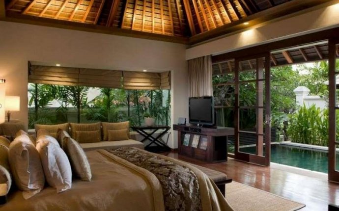 Best Price on The Royal Santrian Luxury Beach Villas in Bali + Reviews
