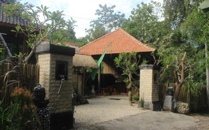 Best Price on Villa Green House in Bali + Reviews