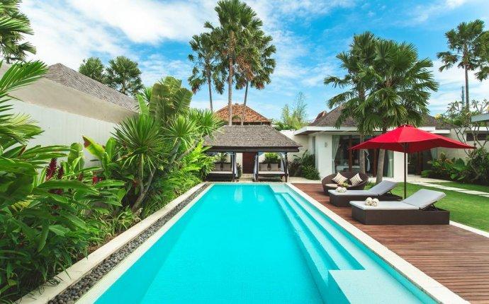 Chandra Bali Villas, Seminyak, Indonesia - Booking.com