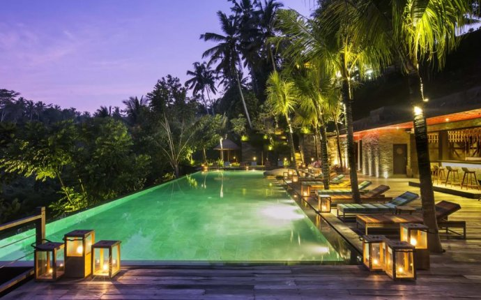 Chapung Se Bali Villas Resort Hotels : Book now
