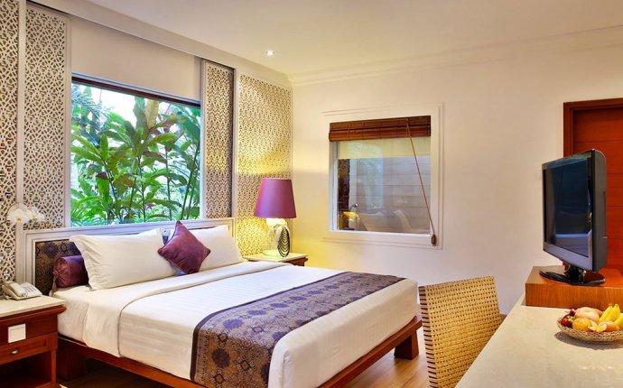 Deluxe Cottage - Bali Mandira Resort – Bali Star Island Offers