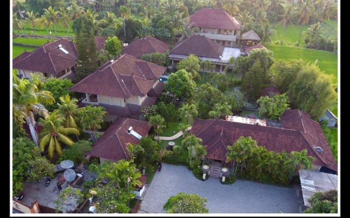 Entrepreneurs Resort