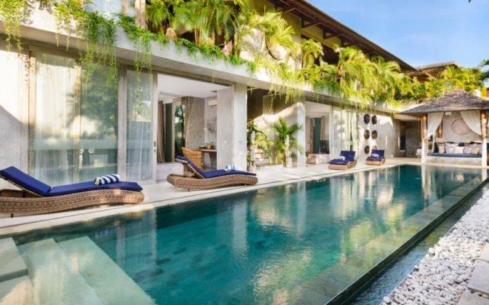 FAMILY FRIENDLY Villas Seminyak Bali   Bali Villa Escapes