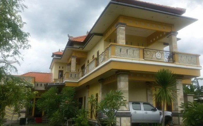 For sale Villa, Singaraja, Bali, Indonesia, Kerobokan pantai blok
