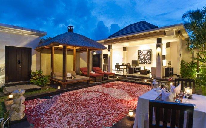 Grand La Villais Villa, Seminyak, Indonesia - Booking.com