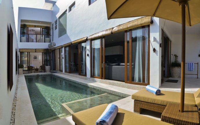High end and Natural Luxury Villas in Seminyak - Bali   Villas