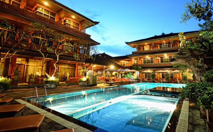 Holiday Villa Kuta Bali, Indonesia - Booking.com