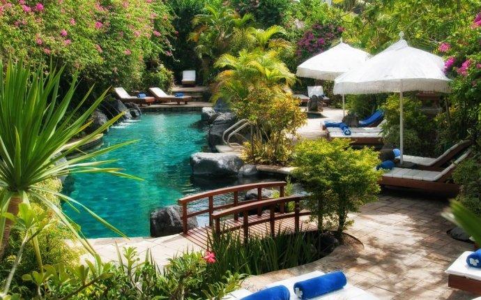 Hotel Poppies Bali, Kuta, Indonesia - Booking.com