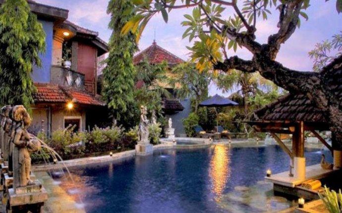Hotels Bali Indonesia hotel and resorts in Bali Indo
