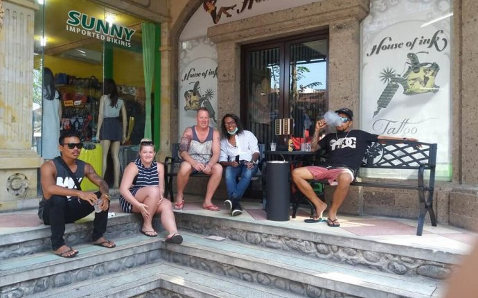 House Of Ink Bali | The Bali Bible