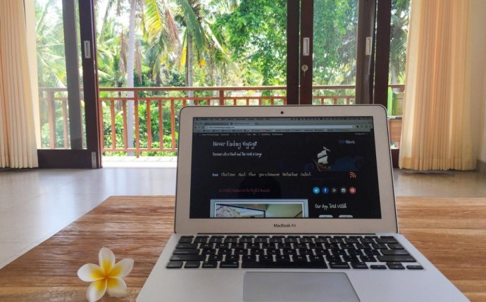 How to Rent a House in Ubud, Bali
