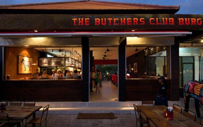 Kura-Kura Guide | Bali Tourist Guide : The Butchers Club Steak House