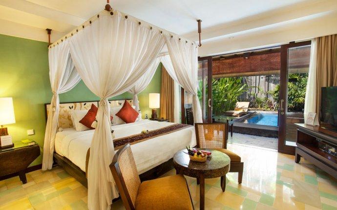 Kuta Garden Beach Resort - Zandalus.net