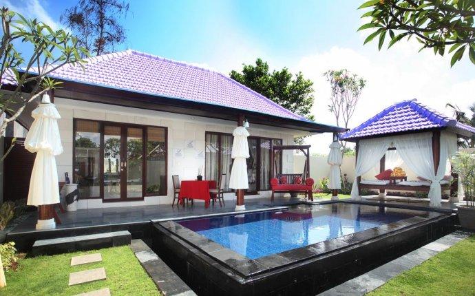 Lavender Villa & Spa, Kuta, Indonesia - Booking.com