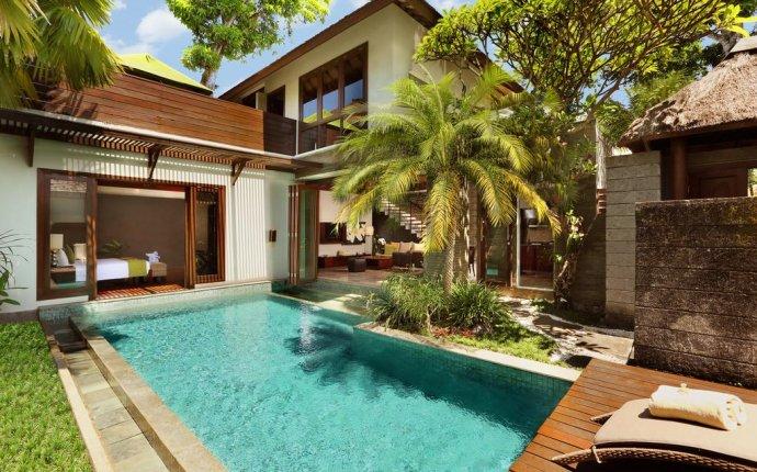 Le Jardin Boutique Villas, Seminyak, Indonesia - Booking.com