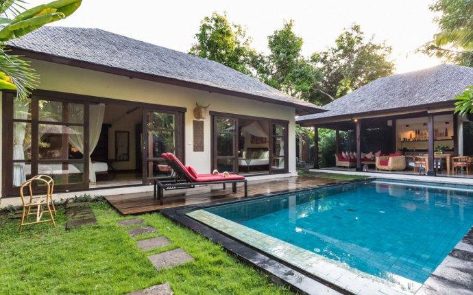 Mango Tree Villas Jimbaran, IDN - Best Price Guarantee | LastMinute