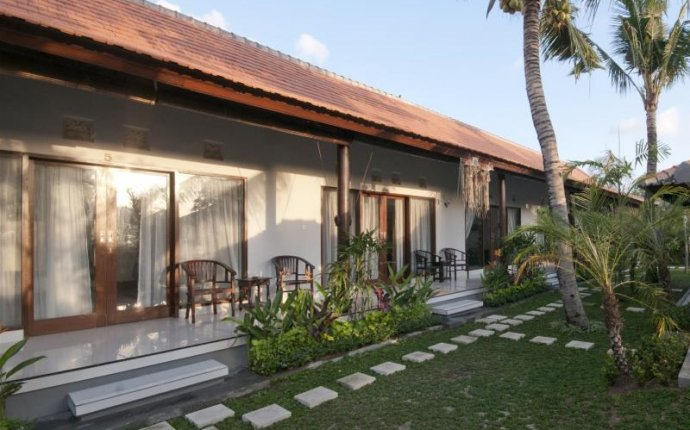 Matra Bali Guest House – Best Guesthouse And Hostel In Asia