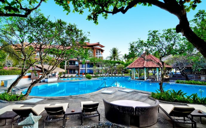 Melia Hotels - Sol Beach House, Nusa Dua, Indonesia - Booking.com