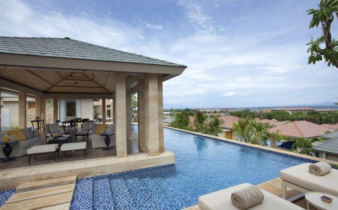 Mulia Villas: 2017 Room Prices, Deals & Reviews | Expedia