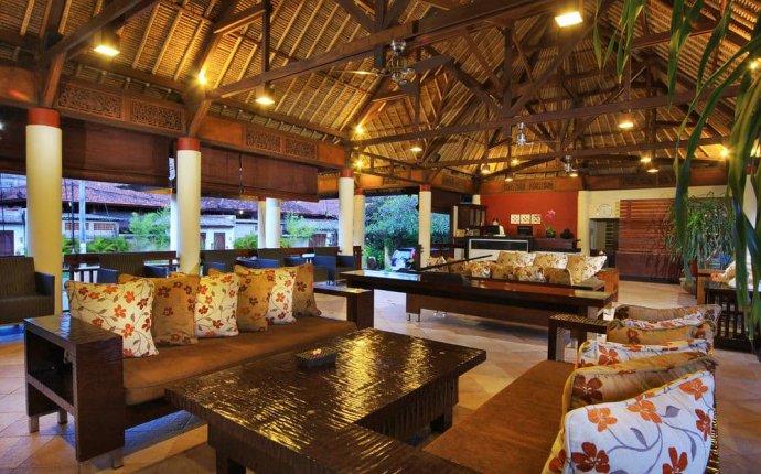 Mutiara Bali Boutique Resort Villas & Spa (Seminyak, Indonesia
