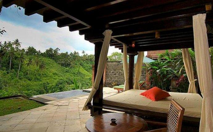 Natura Villa Ubud Bali, Bali, Indonesia Overview | priceline.com